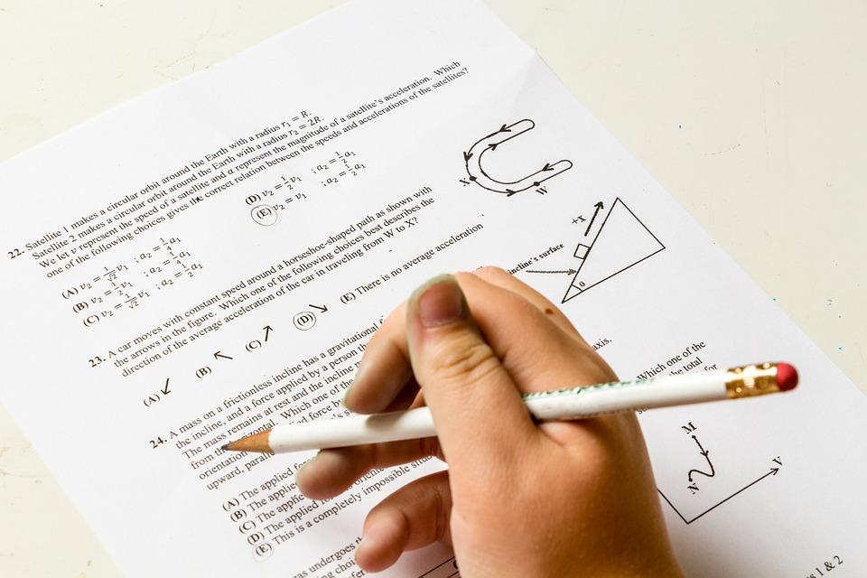 Fiche de révision en maths